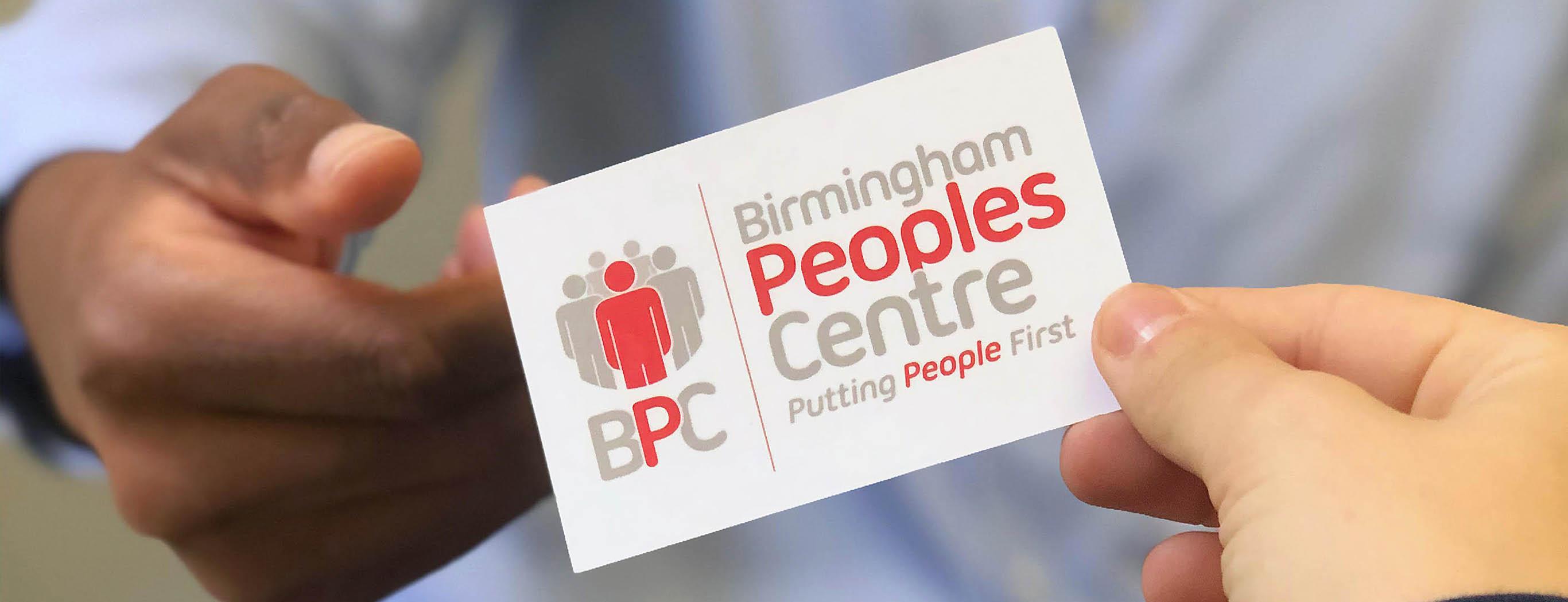 Birmingham Peoples Centre