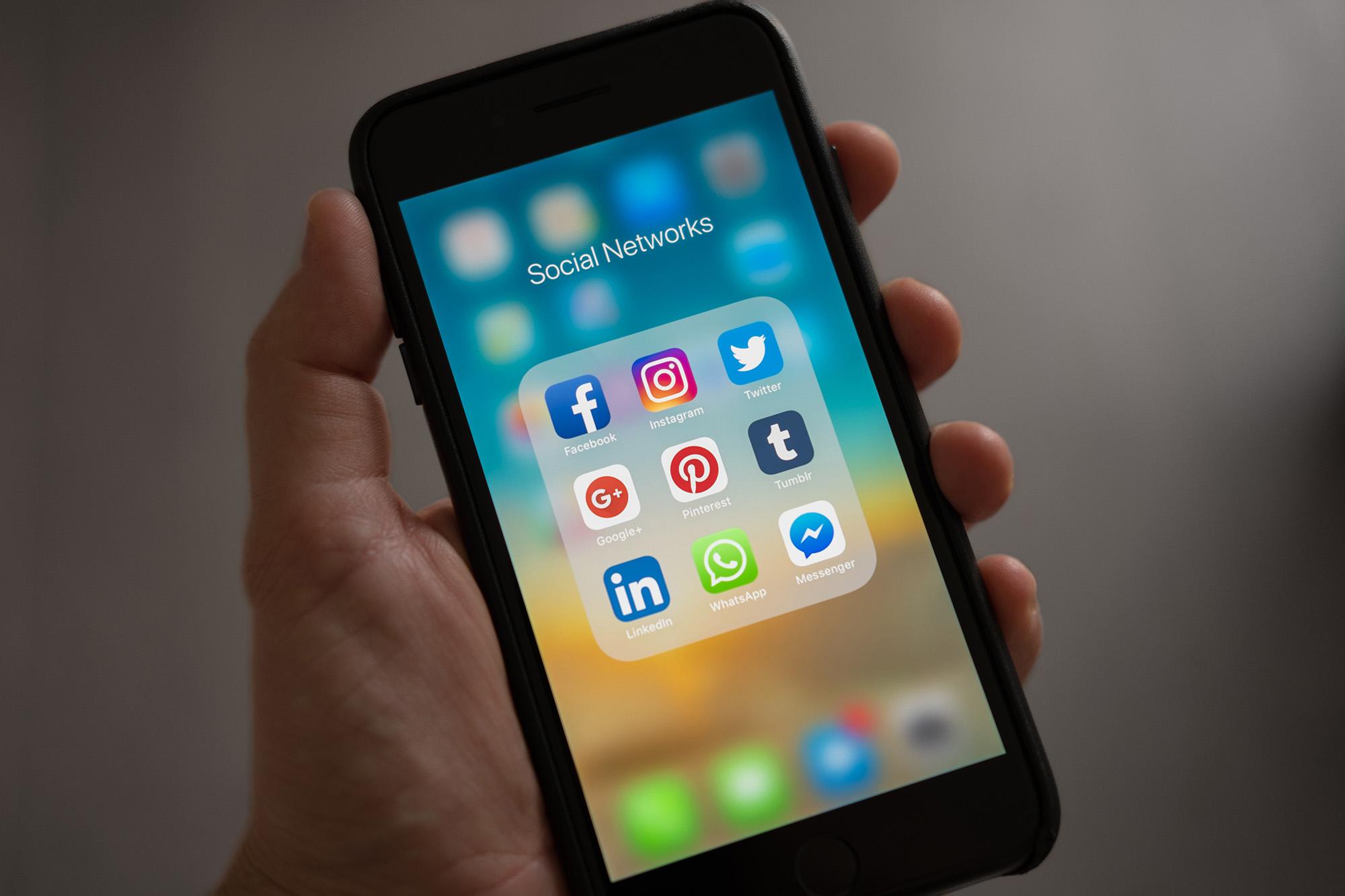 Social Media Marketing Birmingham